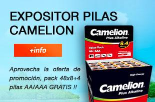 Expositor Camelion