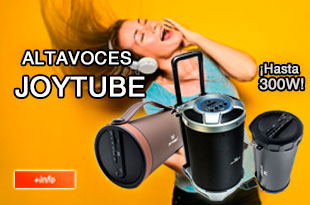 Destacado JOYTUBE