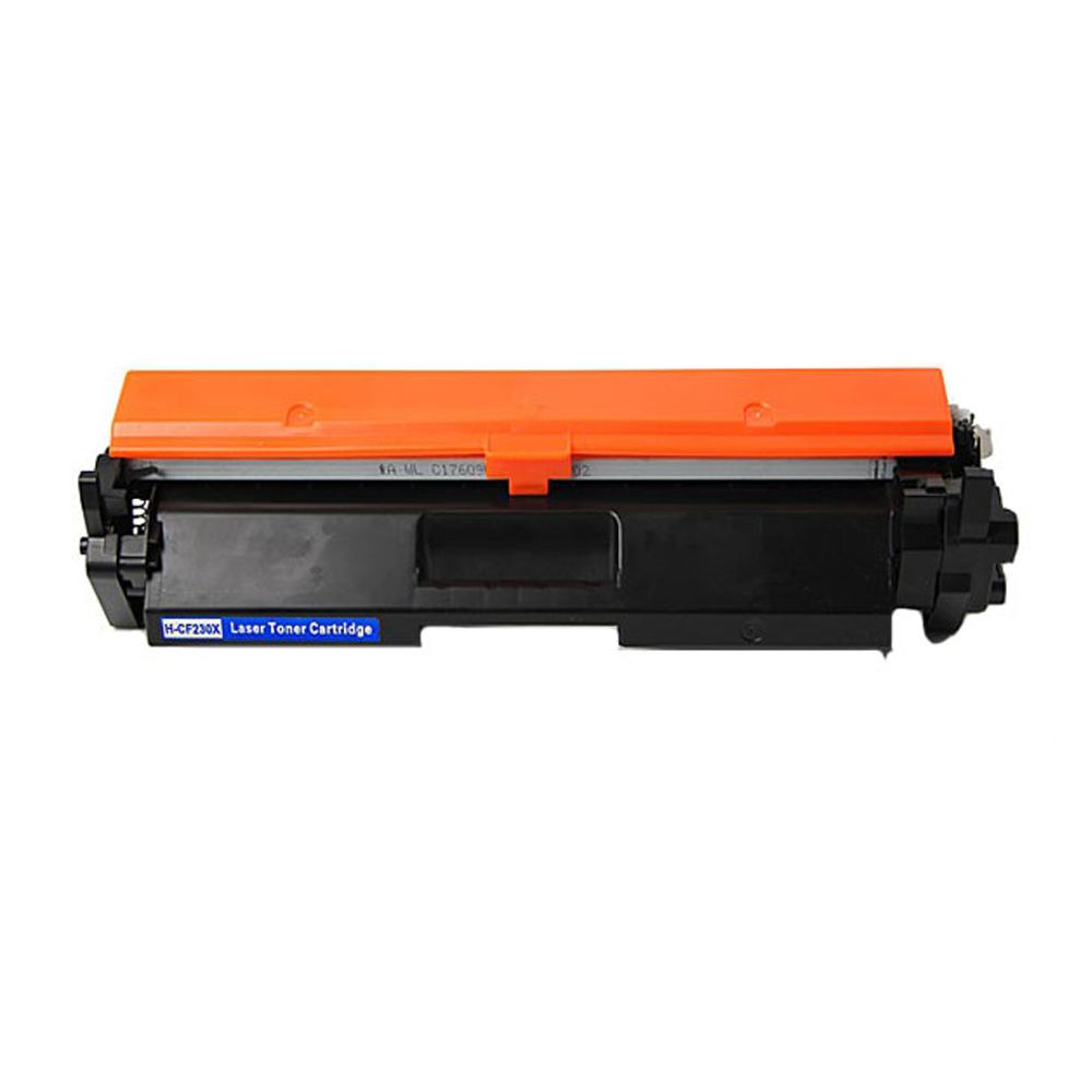 Toner HP CF230X JUMPO Negro (reman.)