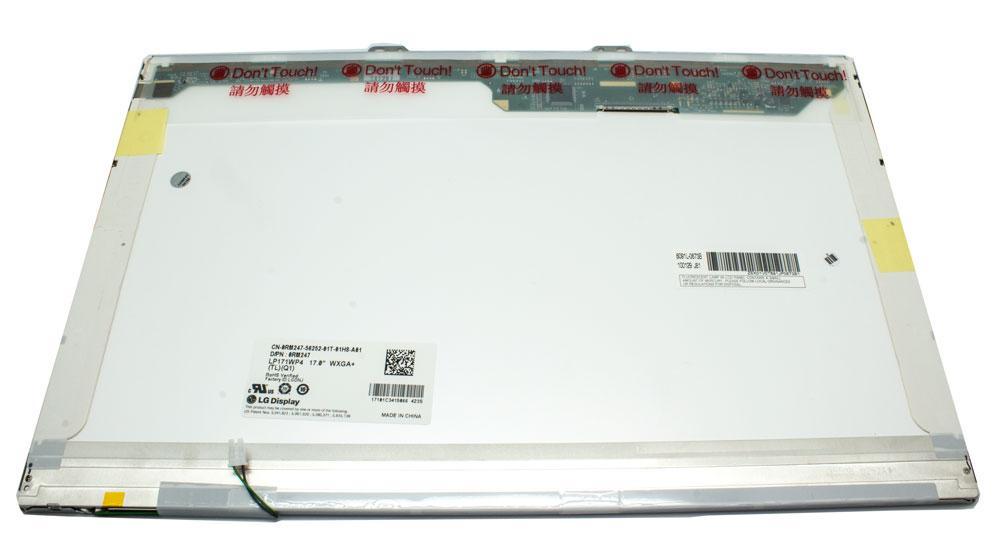 """LCD 17.1""""/17.0"""" Brillo Bracket Superior"""