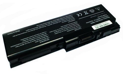 Toshiba 5200mAh SATELLITE P200 P205 L350, EQUIUM P200