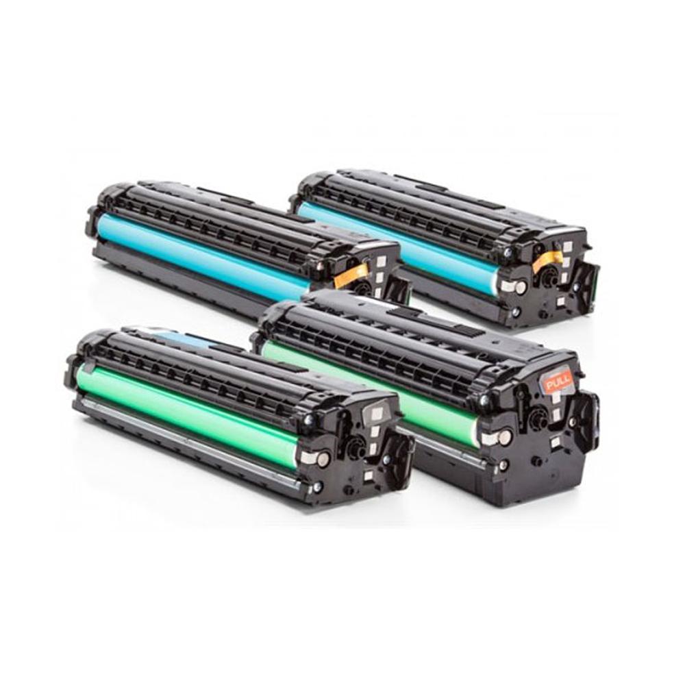 Toner SAMSUNG CLP680/CLX6260 Negro (reman.)