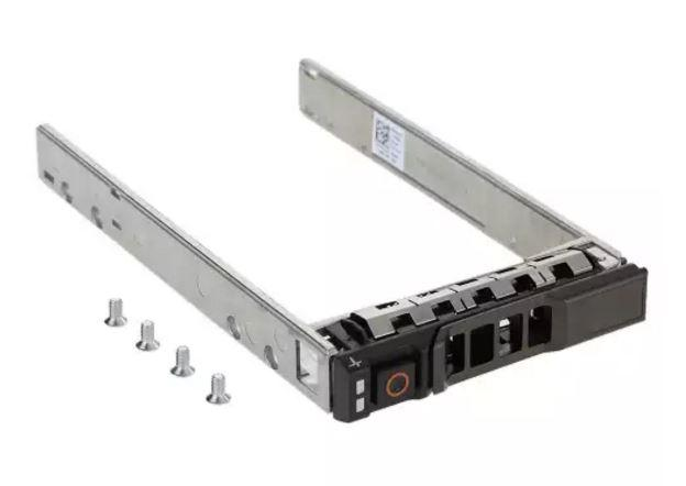 "ADAPTADOR SAS/SATA/SSD HDD 2.5"" CADDY SERVIDOR DELL"