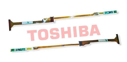 "Conversor 16"" LED a 16"" LCD Toshiba"