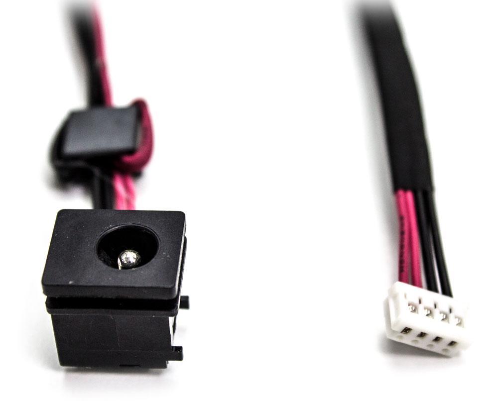 Conector HY-SO011 Toshiba L355