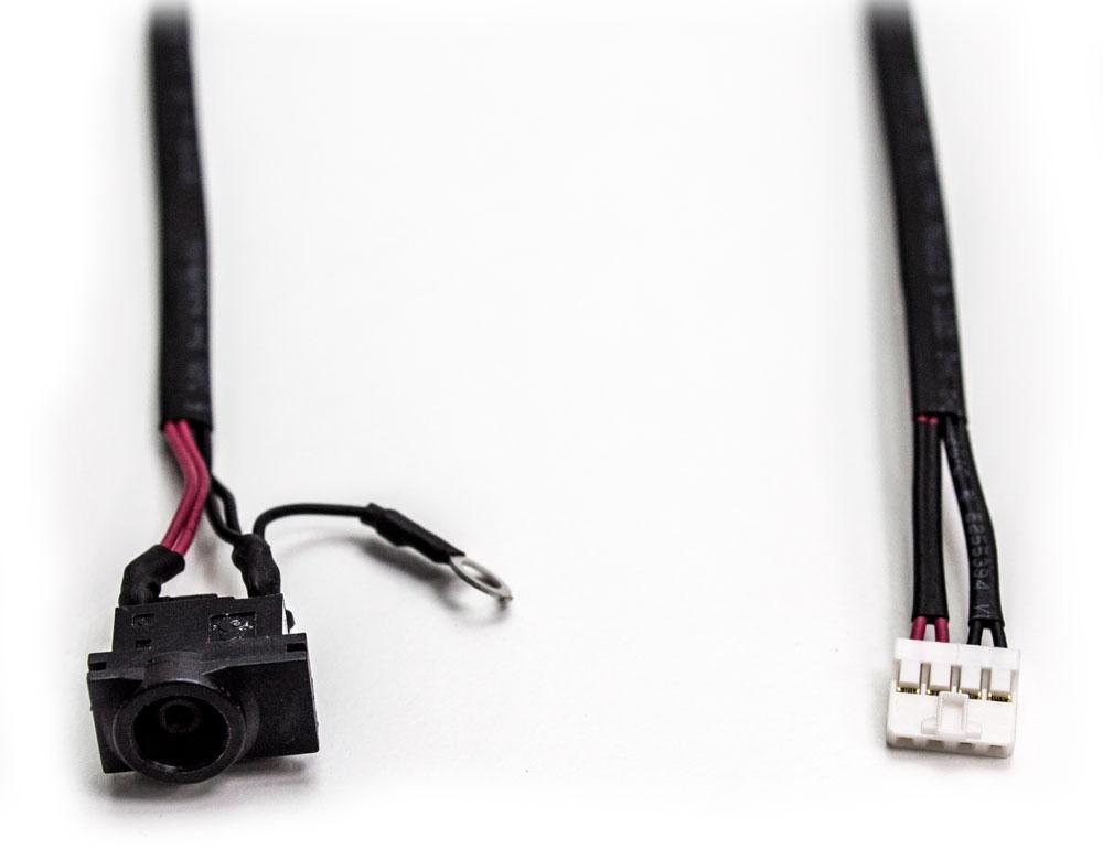 Conector HY-SA005 Samsung R522/R520/R620