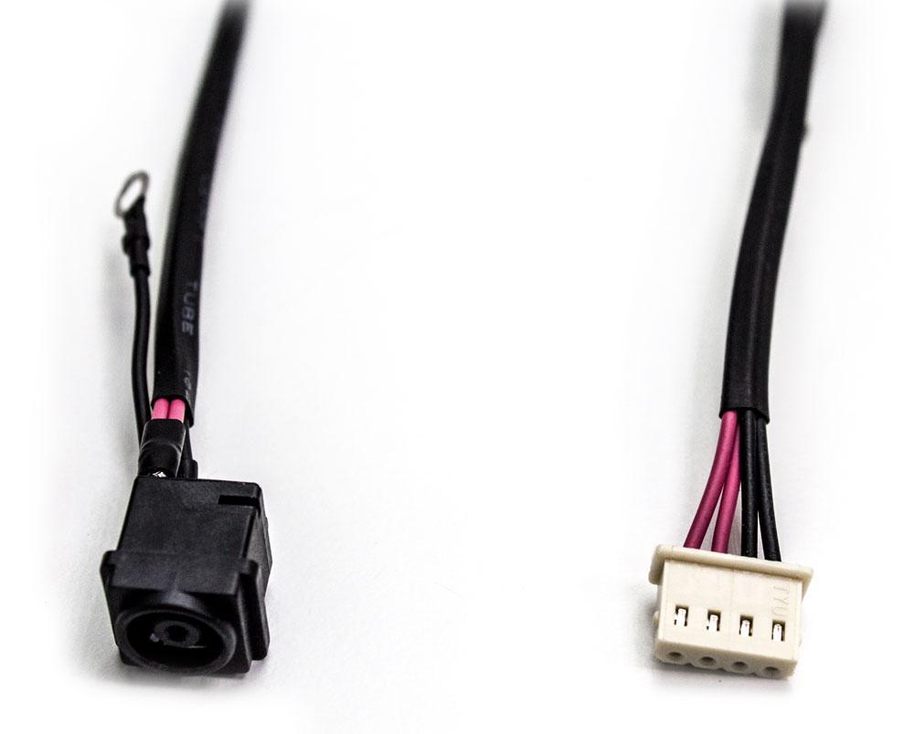 Conector HY-SO016 Sony Vaio VPC-EH  Serie SVE15