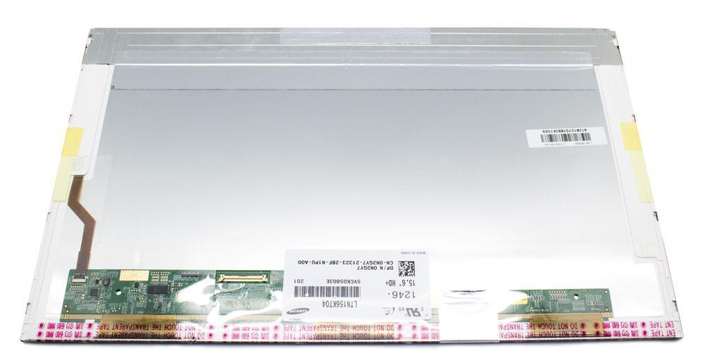 """LED 15.6"""" Brillo LTN156KT02 HD+ N156O6 -L01"""