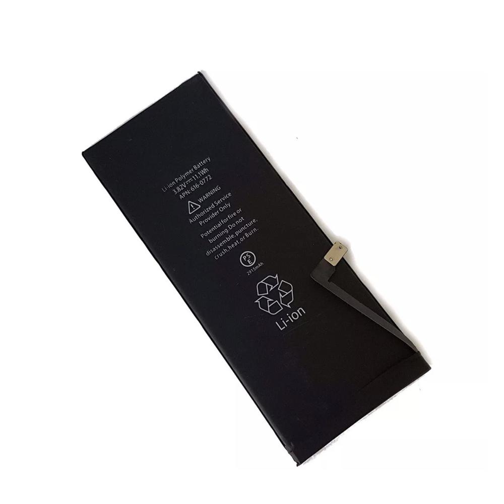 Bateria iPhone 8 Plus 1200mAh 3.7V