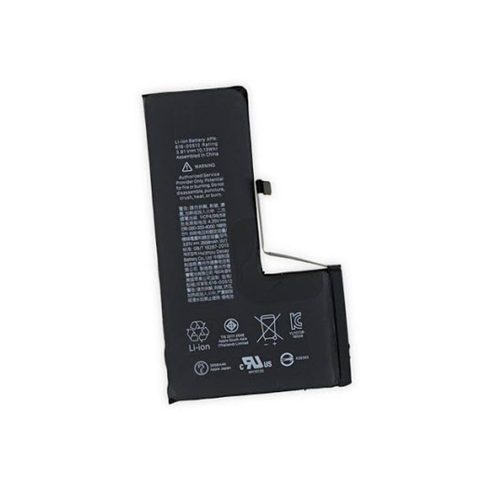 Bateria iPhone XS 1200mAh 3.7V