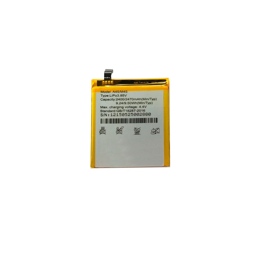 Batería BQ Aquaris M4.5, A4.5 2470mah