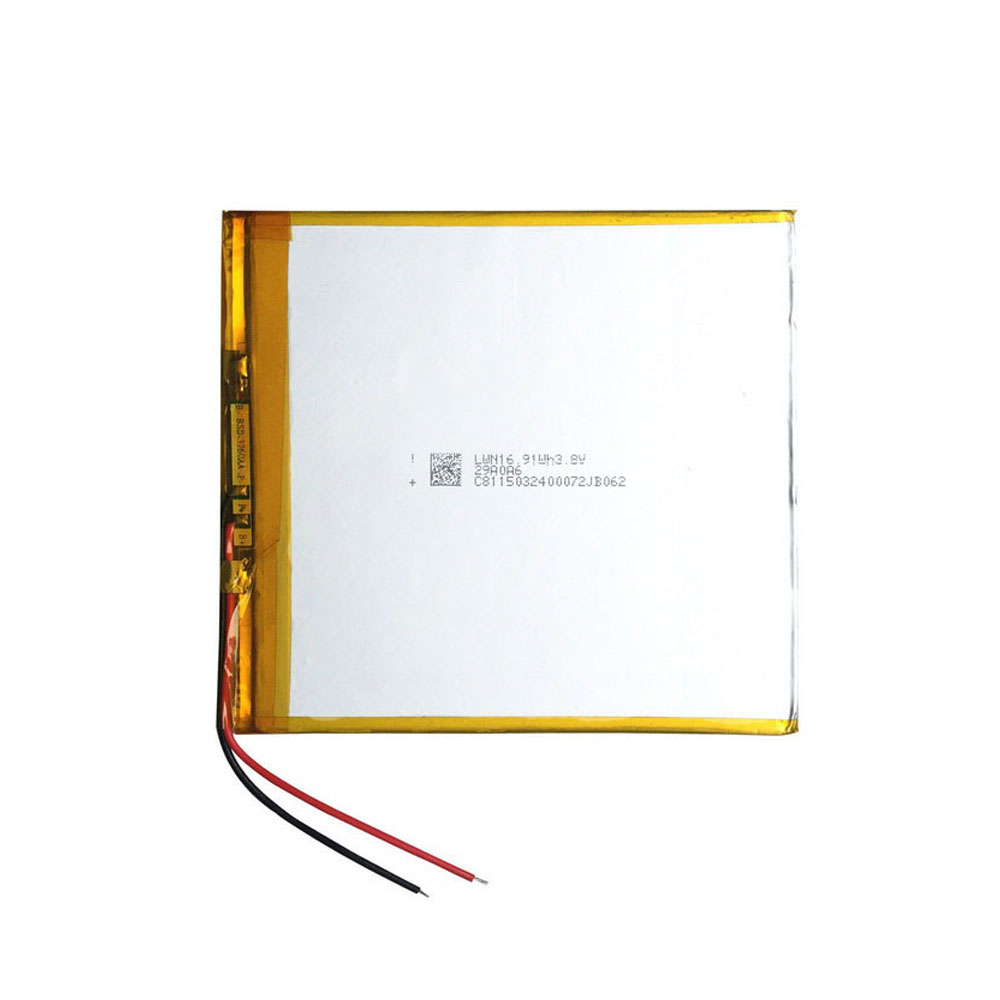 Bateria Tablet 5676mAh