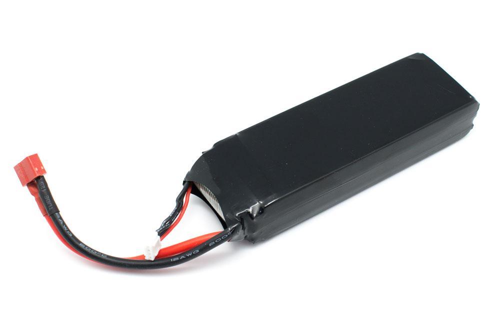 Bateria LiPo Radiocontrol 3 Celdas 5400mAh