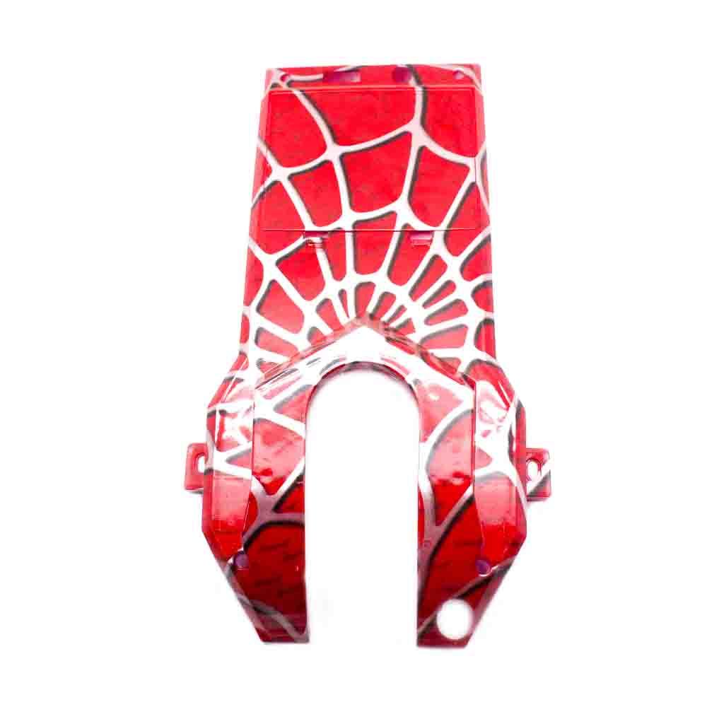 Carcasa Trasera Boogie Drift Spiderman