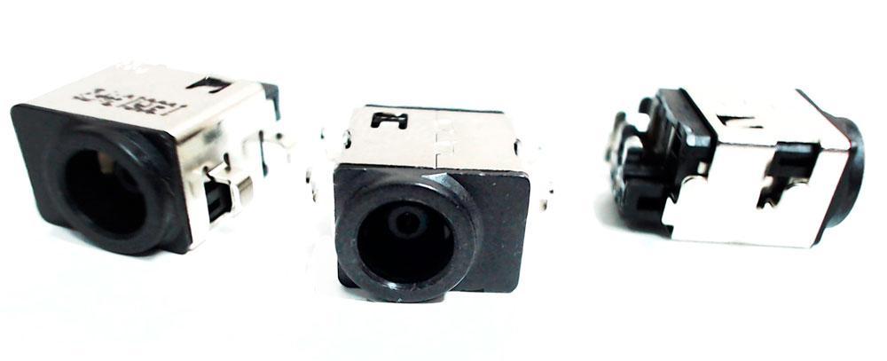 Conector DC-J53