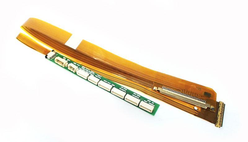 "Conversor (V2) 15.6"" LCD a 15.6"" LED"