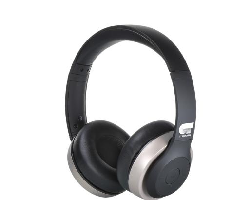 E-Nuc Auriculares Bluetooth HARMONY-D (Auriculares Bluetooth 4.2, Sonido Nítido e In