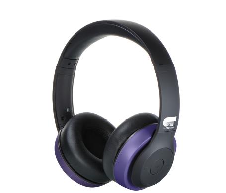 E-Nuc Auriculares Bluetooth HARMONY-P (Auriculares Bluetooth 4.2, Sonido Nítido e In