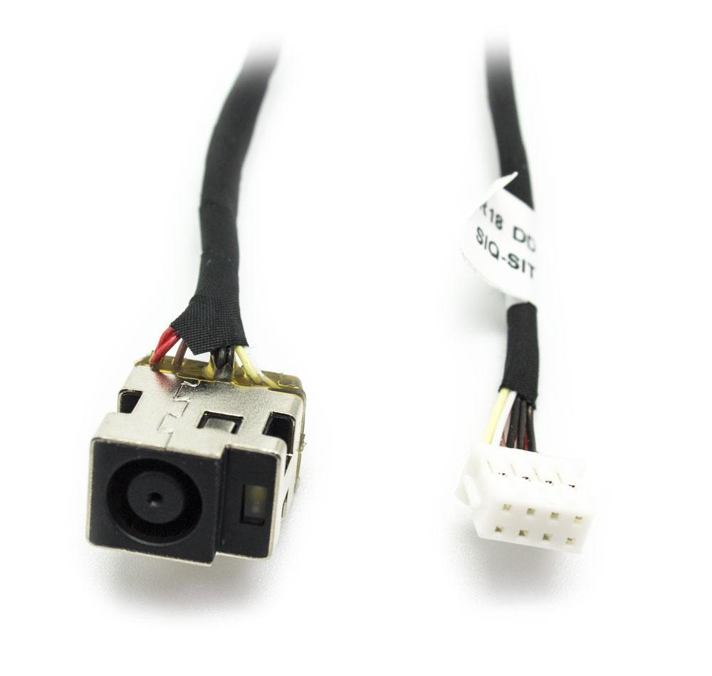 Conector HP Pavilion G6-1000 Series