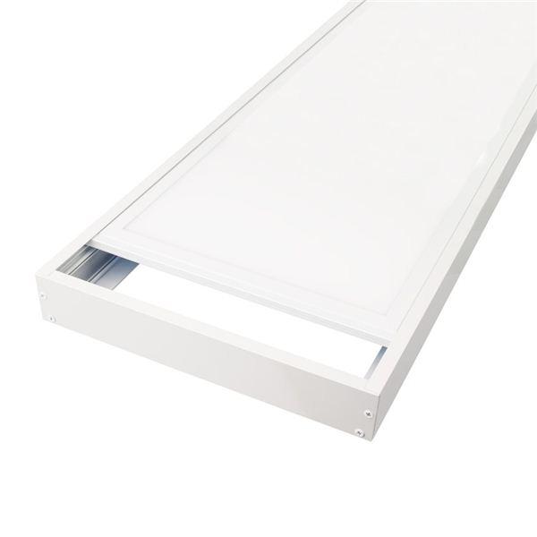 Kit Sobre Pared Panel LED 30x120 ELBAT