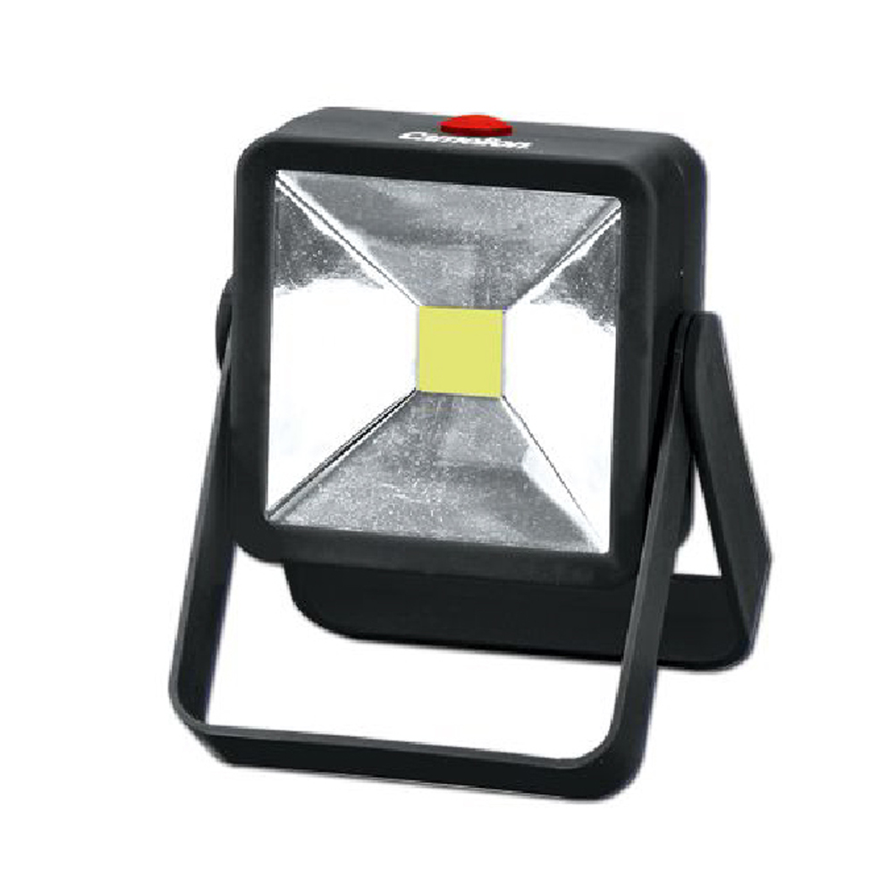 Linterna Profesional LED 3W COB S31-D12 Camelion