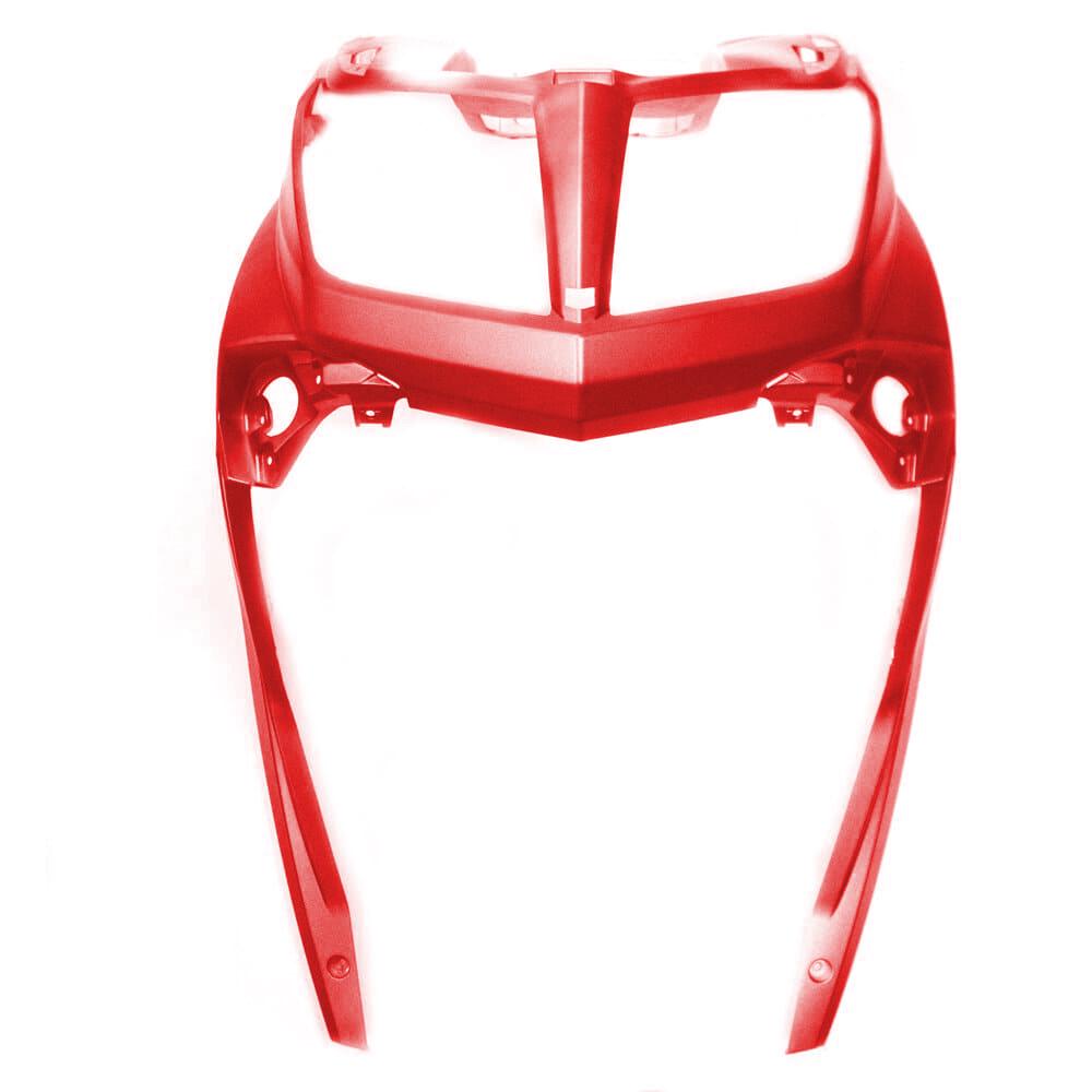 Panel Frontal Hawk Rojo