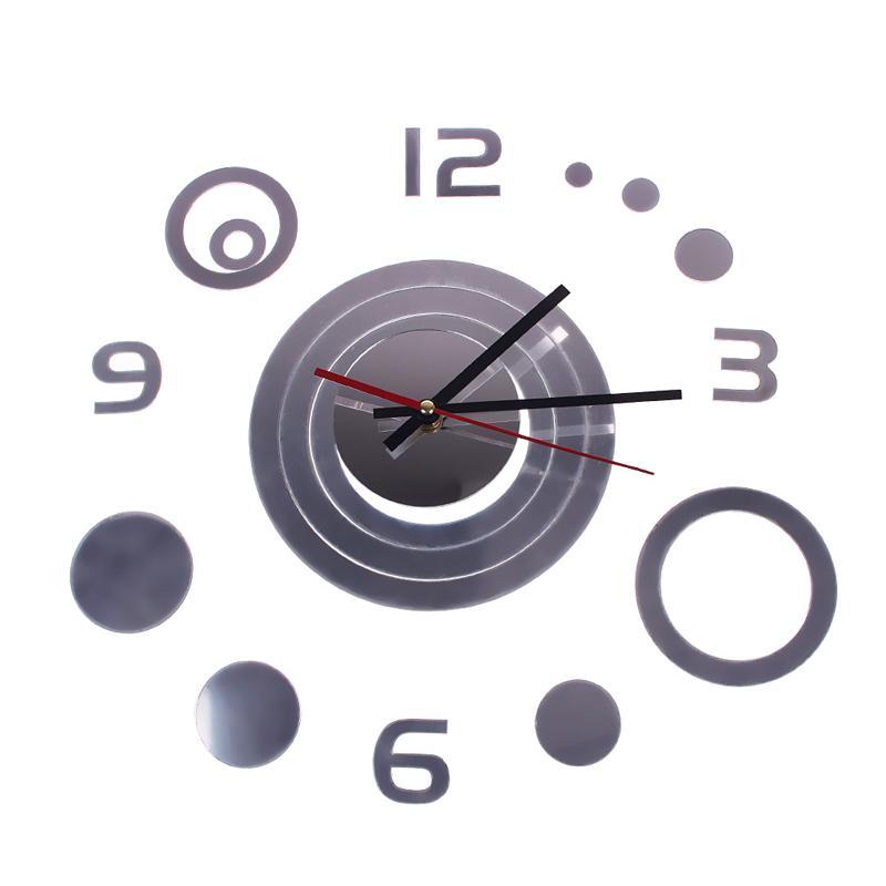 Relojes de pared adhesivos en leroy merlin amazing - Reloj de pared adhesivo ikea ...