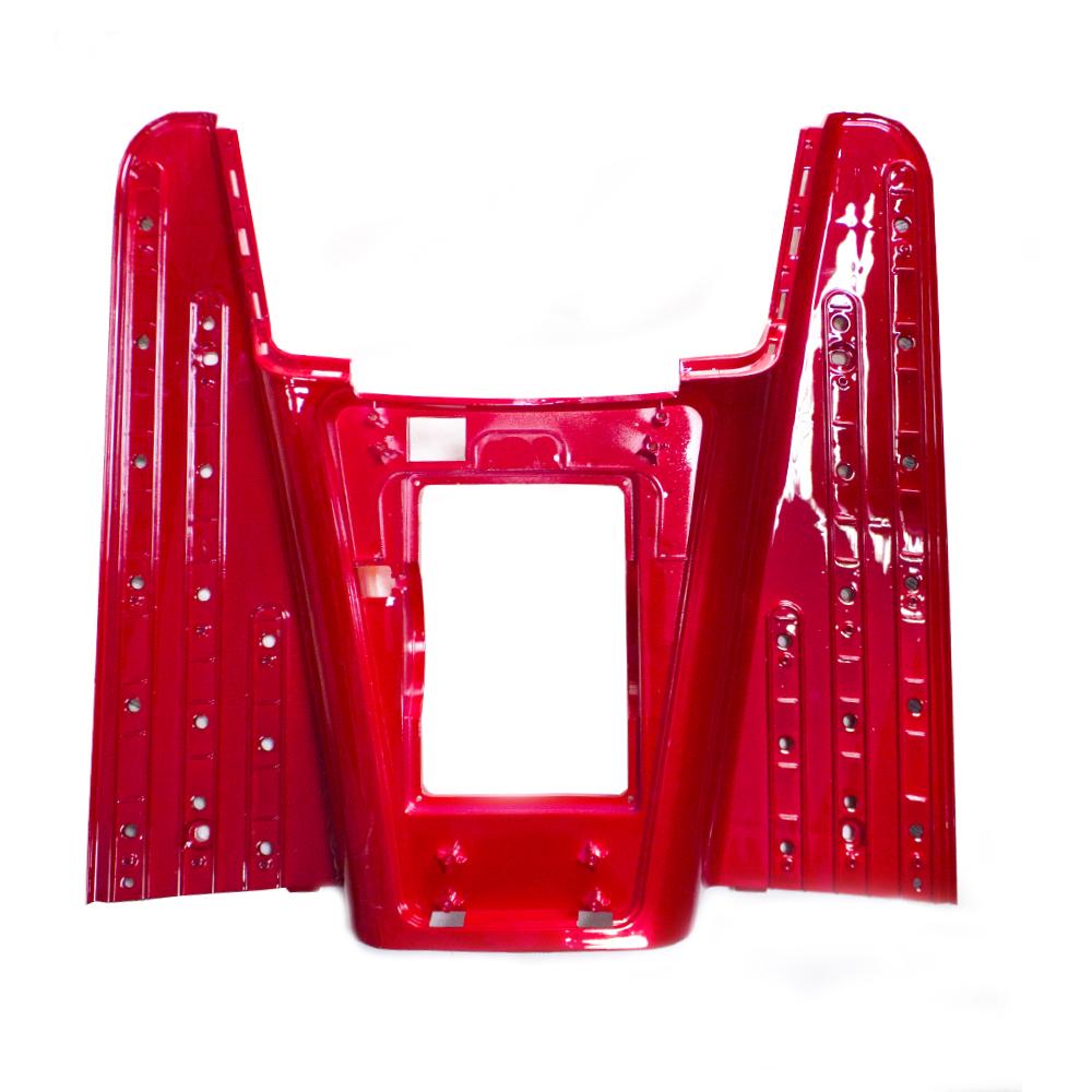 Reposapies Repuesto Ronic Rojo