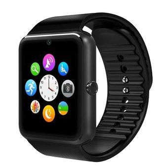 SmartWatch U Reloj Inteligente 8 (Bluetooth, Manos libres, Dial de llamadas, Cámara