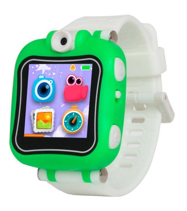 Smartwatch Kids Wowatch Verde (Foto y Video)