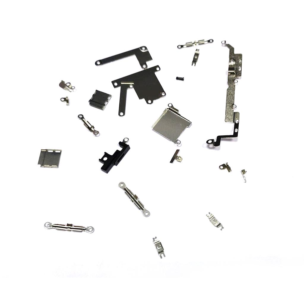 Soporte Metal Interno iPhone XR