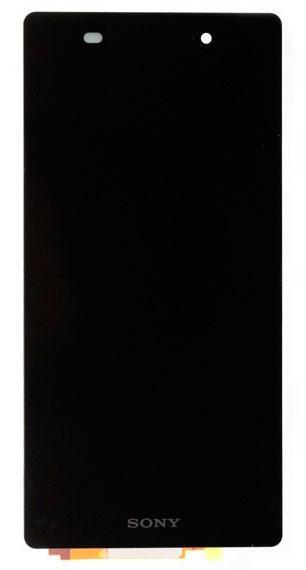 Pantalla Táctil + LCD Sony Xperia Z2  D6502/D6503 Negro