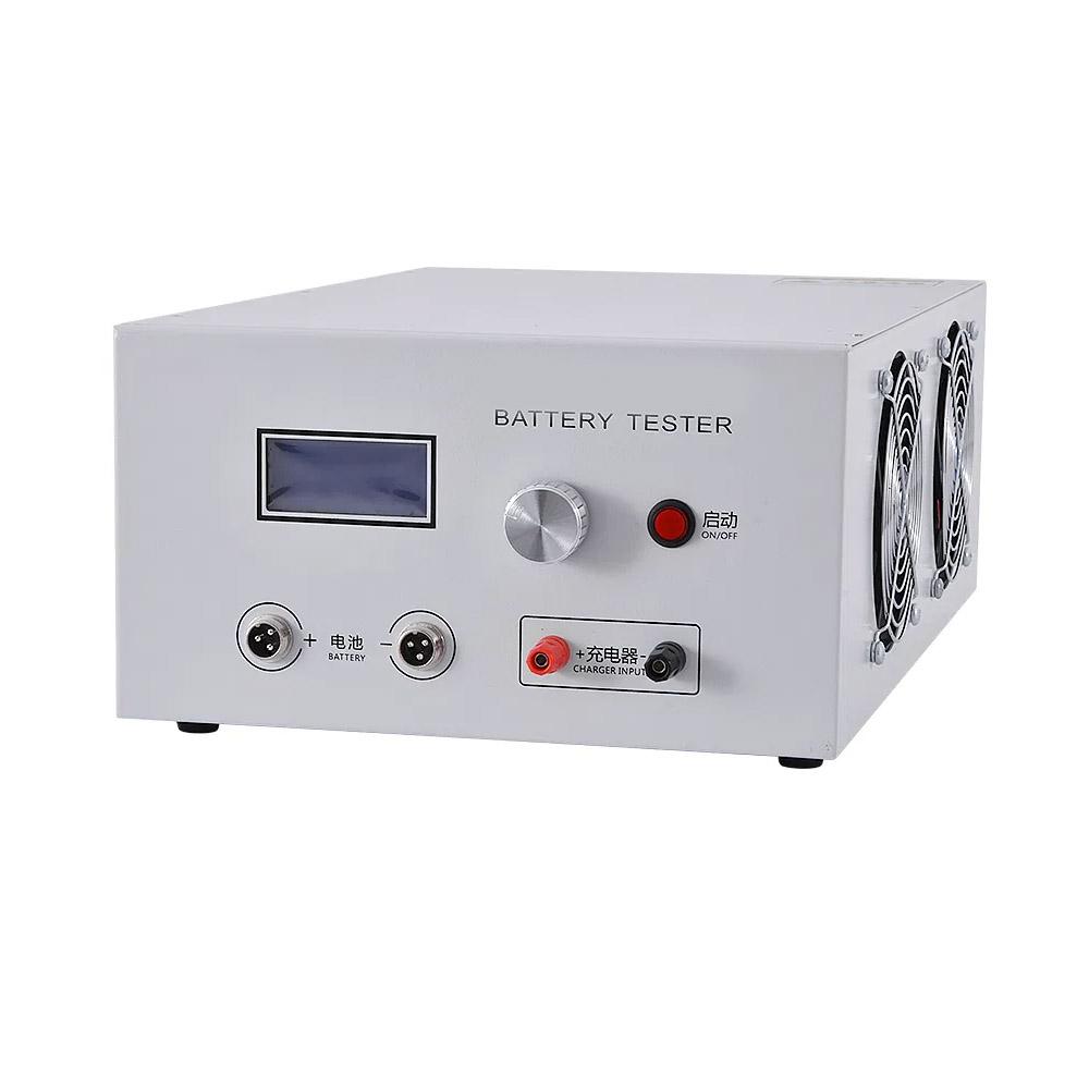 Tester Batería Litio 12-72V EBC-B20H