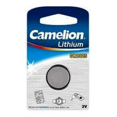 Pila Botón Litio CR2325 3V (1 pc) Camelion