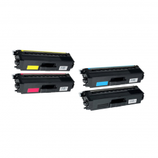 Toner Brother TN900/329 Magenta (reman.)