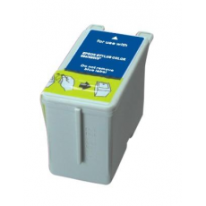 Cart. Epson T019 Negro 24ml (reman.)