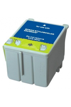 Cart. Epson T020 Tricolor 39ml (reman.)