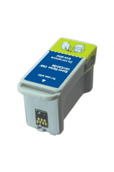 Cart. Epson T028 Negro 18ml (reman.)