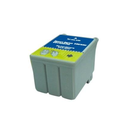 Cart. Epson T029 Tricolor 42ml (reman.)