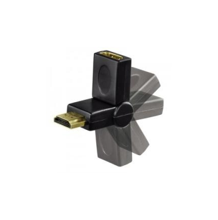 ADAPTADOR HDMI FLEXIBLE BIWOND, A/H-A/M