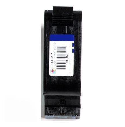 Cart. HP (17) C6625A Tricolor 40ml (reman.)