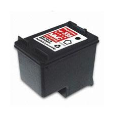 Cart. HP (338) C8765E Negro 18ml (reman.)