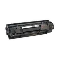 Toner HP CB435A Premium Color Negro (reman.)