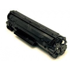 Toner HP CB436A Premium Color Negro (reman.)
