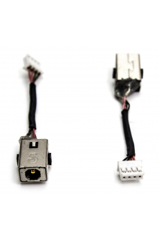 Conector HY-H019 HP Mini 210