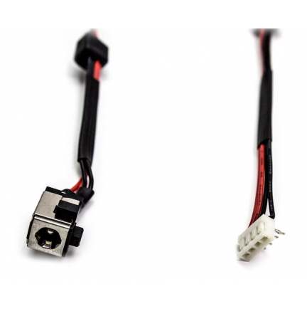 Conector HY-TO009 Toshiba Satellite P200/P205 series