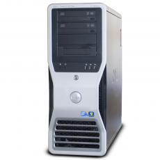 PC Refurbished Dell Precision T7500 K2000