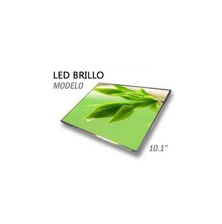 "LED 10.1"" BRILLO"