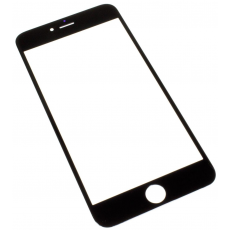 Cristal Pantalla iPhone 6 Plus/6S Plus Negro