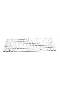Teclado Packard Bell Easy Note LK11BZ Blanco